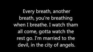 Hollywood Undead-We Are (Lyrics)