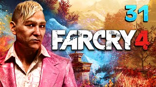 FARCRY 4: Kidnap Paul  Ep.31
