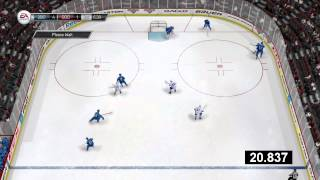 NHL 14: More In-Game Waiting