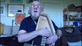 Autoharp The Carnival Is Over Including lyrics and chords)