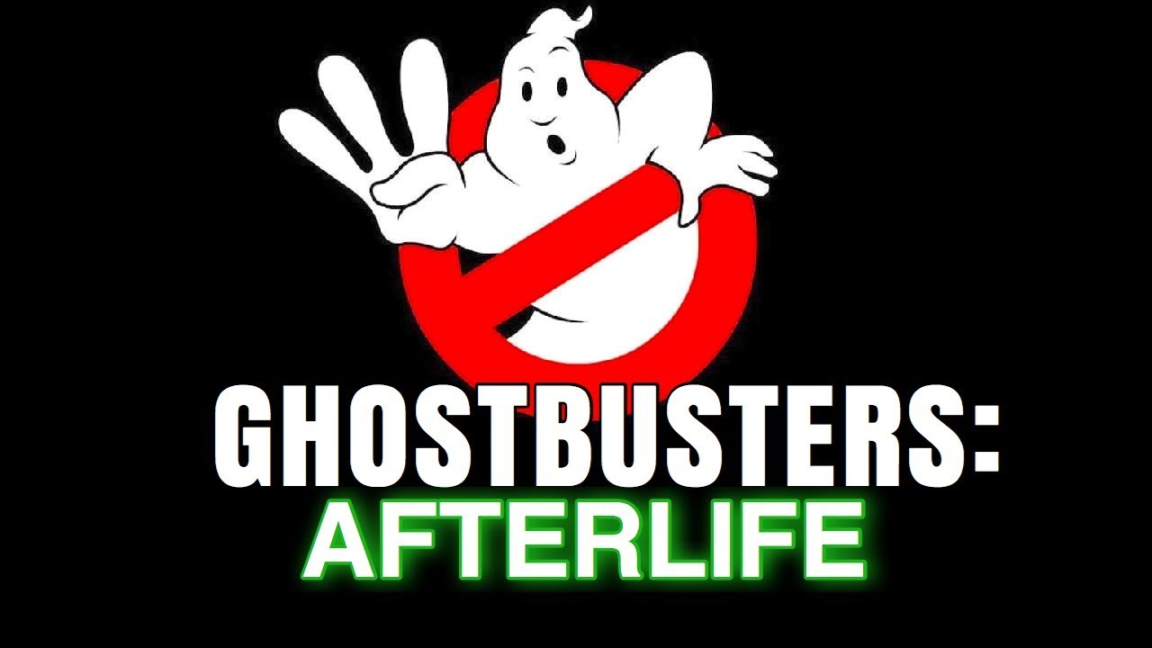 Ghostbusters 3 2020 Alternate Weird Titles Youtube