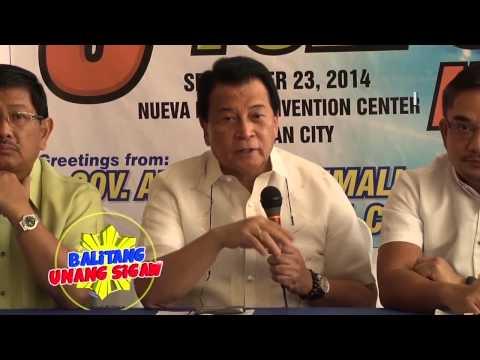 Pagpapatuloy ng Expressways sa Central Luzon, itinutulak ng RDC 3; CLLEx, nangunguna sa agenda