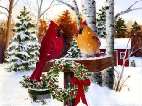 Mannheim Steamroller ~ Christmas Album - YouTube