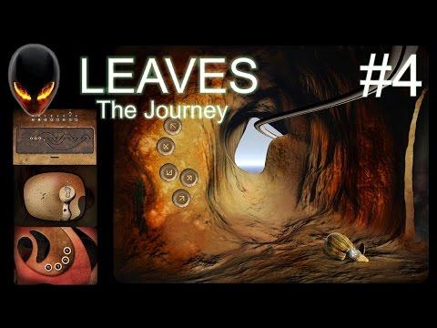 LEAVES The Journey : Walkthrough 4 |