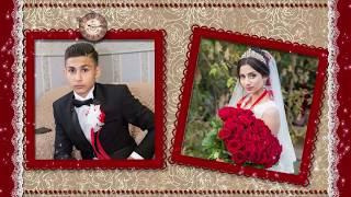 Цыганская свадьба Вовы и Регины   часть 2