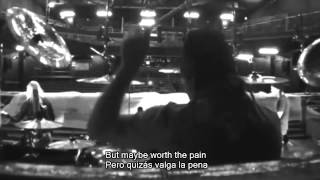 KAMELOT - The Pendulous Fall (sub. Inglés - Español)