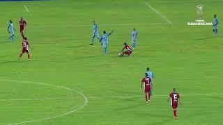 Royal Pari pierde 3-2 frente a Macará pero clasifica a octavos