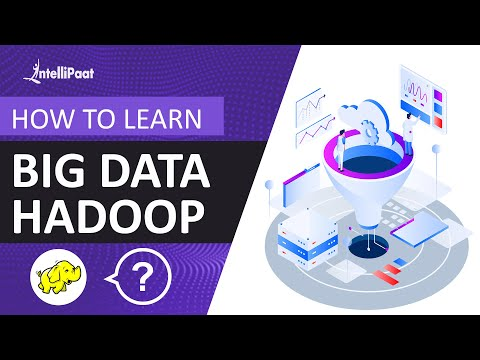 How to Learn Big Data Hadoop | Intellipaat