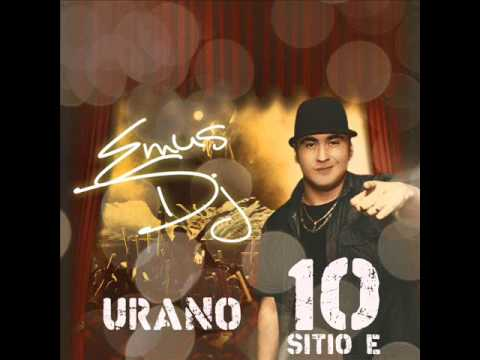 002 EMUS DJ FT EL NIKKO DJ - UY! LA CON...