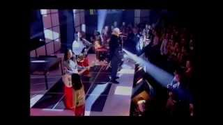 Timo Maas - To Get Down - Top Of The Pops - Friday 22nd February 2002