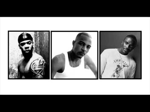 Busta Rhymes Ft. Akon & T. I. - Number One [New 2009, Lyrics HQ]