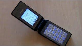 NOKIA 6170 Incoming Call