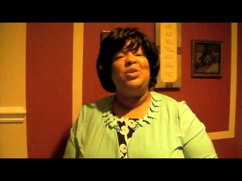 Supervisor Edna P Foster-Lewis, D Div, LMSW, ENY 3rd