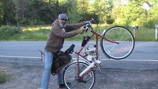 Dudes Motorized Schwinn Bike 3 to 4 Hp 66cc