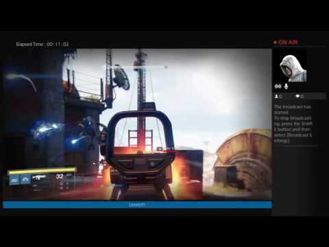 smoothheart961's Live PS4 Broadcast,HOUSE of JUDGEMENT DAY!!!!!!!!