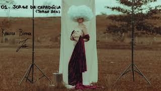 Jorge da Capadócia - Rhaissa Bittar - álbum João