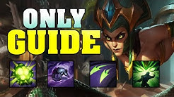 Cassiopeia Guide - Master Your Opponents In Season 10!