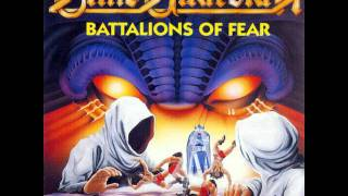 Blind Guardian-Battalions Of Fear-Trial By The Archon + Wizard's Crown