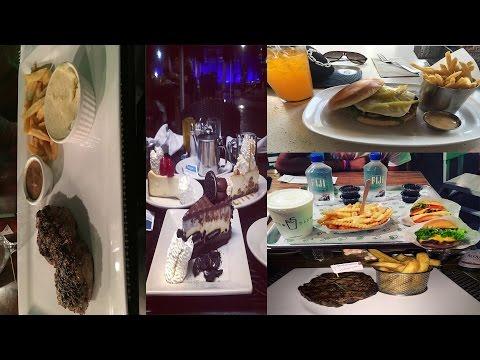 WHERE TO EAT IN DUBAI???