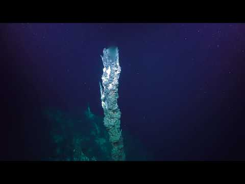 NASA Astrobiologists Have Recreated The Deep-Sea Origins of Life in The Lab
