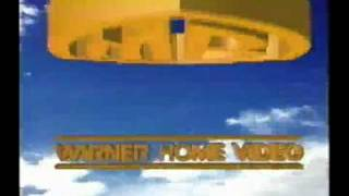YouTube Poop - The Warner Home Video ident 1985 goes beserk