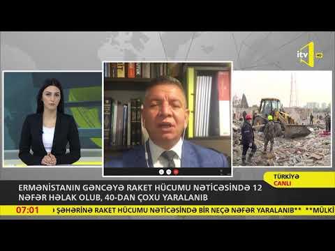 İTV Xəbər - Xüsusi buraxılış - 17.10.2020 (07:00)