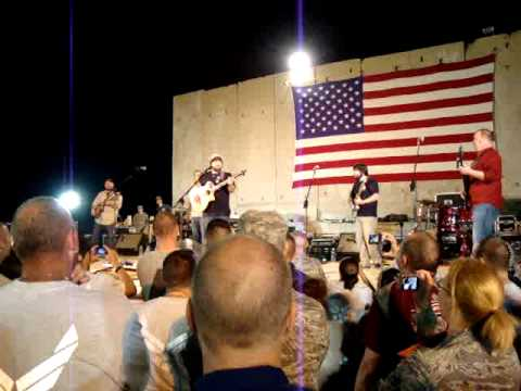 Zac Brown Band Big Fat 62