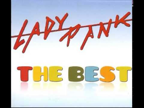 Best Of Lady Pank