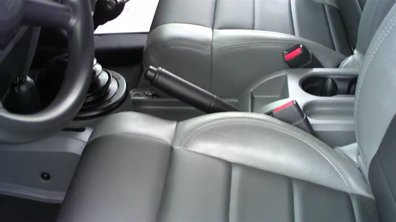 2007 Jeep Wrangler X Interior Home Design Ideas
