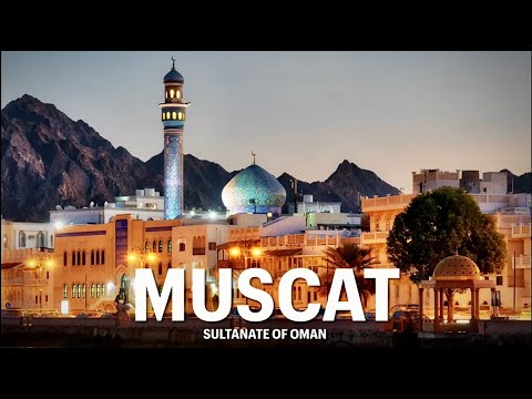 Muscat, Oman 2020,