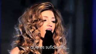 Nicola Roberts - Sticks + Stones (Spanish)