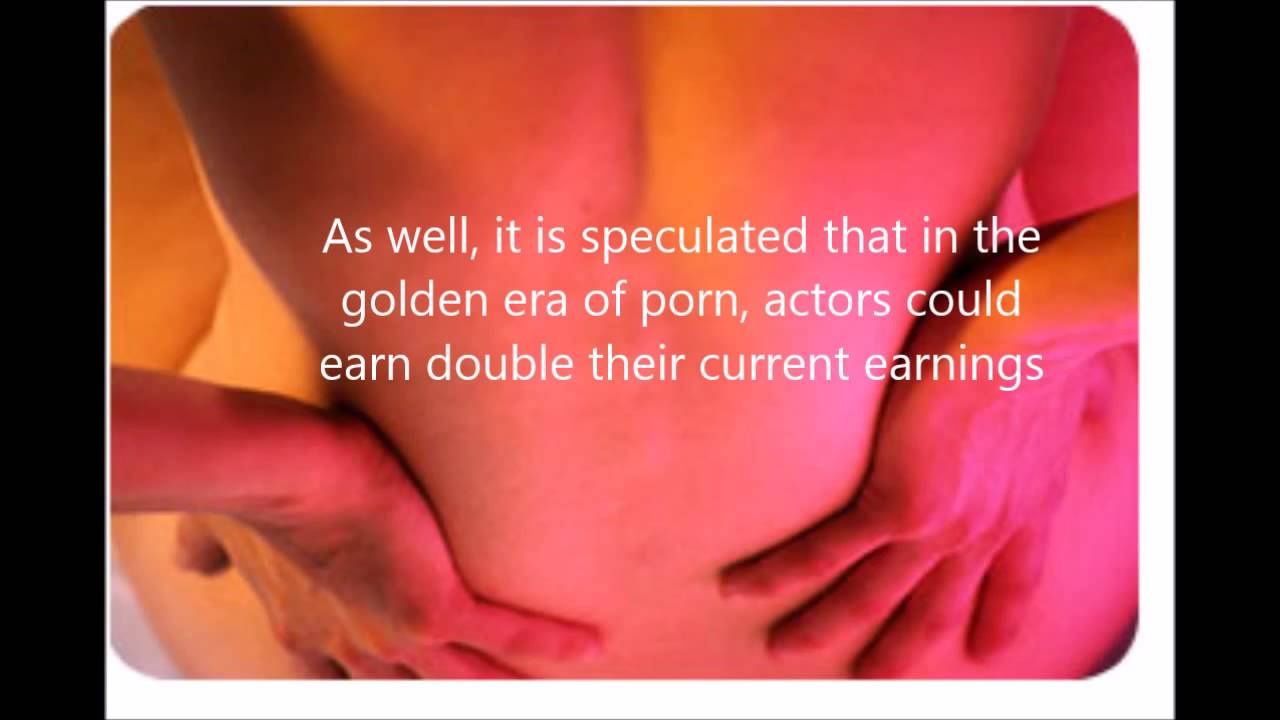 Porn star earnings