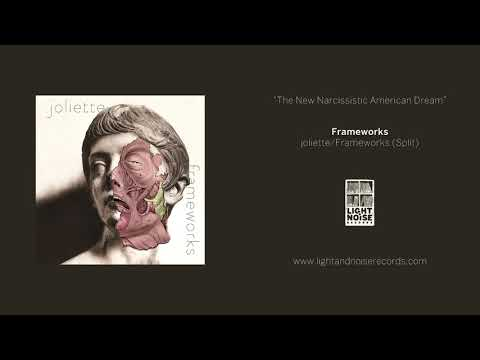 Frameworks - The New Narcissistic American Dream