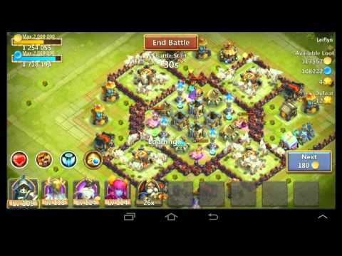 Why Can't You Hack Castle Clash?