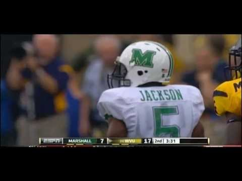 Rashad Jackson