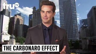 The Carbonaro Effect - High Tech Bandage Hack Revisited   truTV