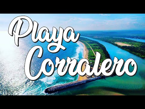 PLAYA CORRALERO PINOTEPA | DESCUBRIENDO OAXACA