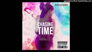 Azealia Banks - Chasing Time (Acapella Dirty) | 128 BPM