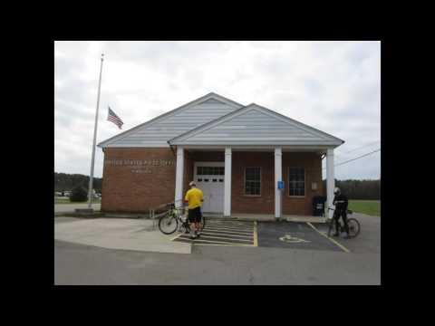 Virginia Capital Trail Ride - Jamestown to Richmond