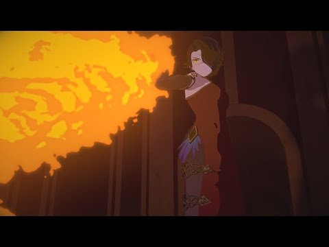 RWBY Volume 4: Cinder's Training (60FPS Test)
