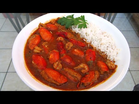 How To Make New Orleans Crawfish Bisque