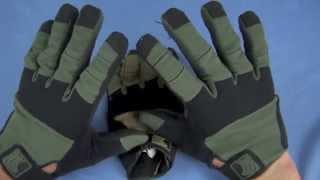 PIG Gloves: The Mechanix Alternative!
