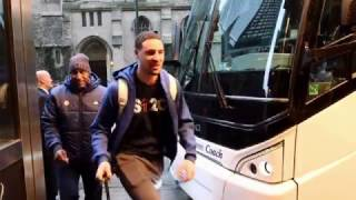 All-Access with Klay Thompson