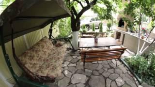 видео Гостевые дома Геленджика