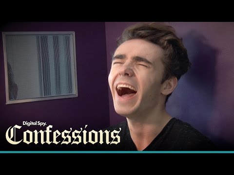 Nathan Sykes confesses all to Digital Spy