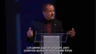 Debate Chua, Honoré, Shermer VS Goldstein, Baumeister, Wojcicki - La Ciudad de las Ideas 2014