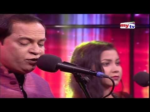 Shamim Ahmed & Fatima Jenny   Rong   Bangla Music Program   mytv