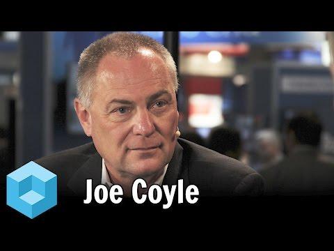 Joe Coyle, Capgemini - #SAPPHIRENOW - #theCUBE