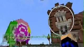 Ya nuevo video maicraft :v