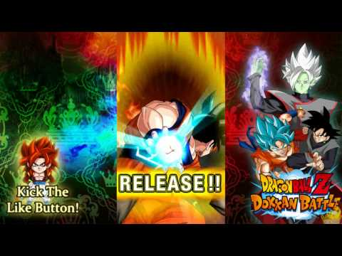 THE FUSIONS! - DBZ: Dokkan Battle - Live Stream